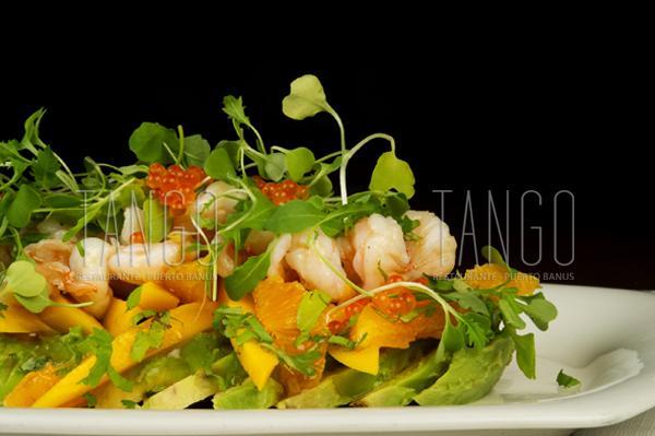 Ensalada - Tango Restaurante