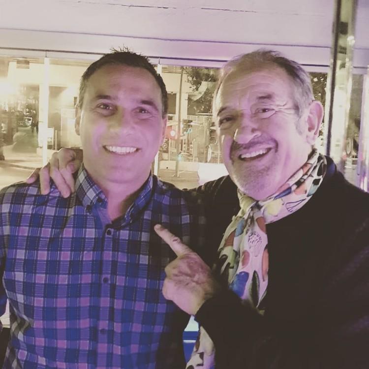 Lucho & Karlos Arguiñano