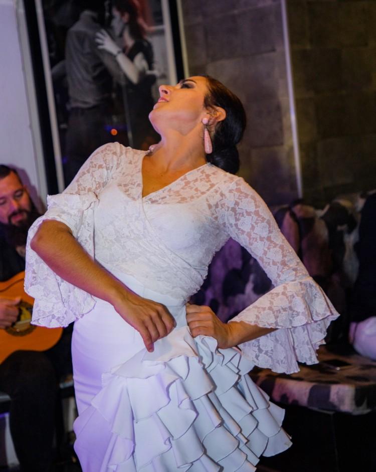 Flamenco Show Puerto Banus 3