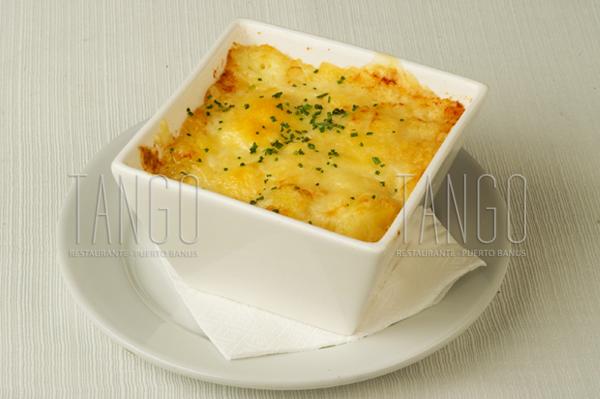 Provolone cheese - Tango Restaurante