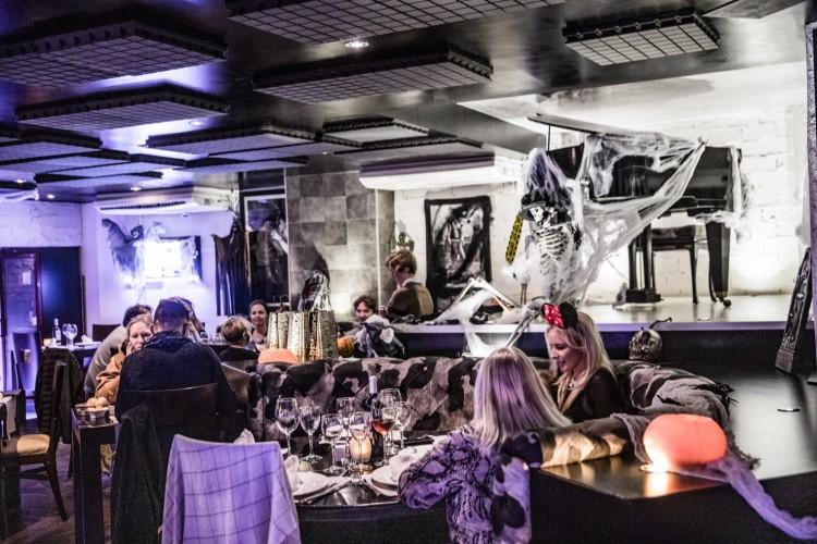 Halloween 2018 4 Tango Restaurante Marbella
