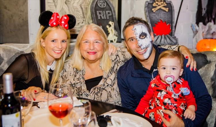 Halloween 2018 8 Tango Restaurante Marbella