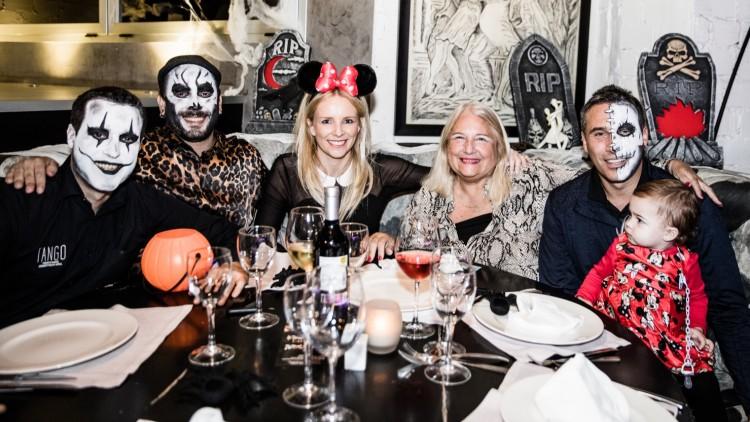 Halloween 2018 9 Tango Restaurante Marbella