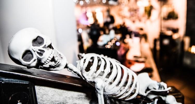 Halloween 2018 12 Tango Restaurante Marbella