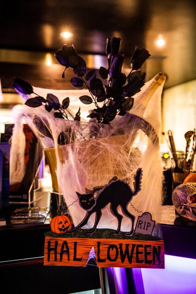 Halloween 2018 14 Tango Restaurante Marbella