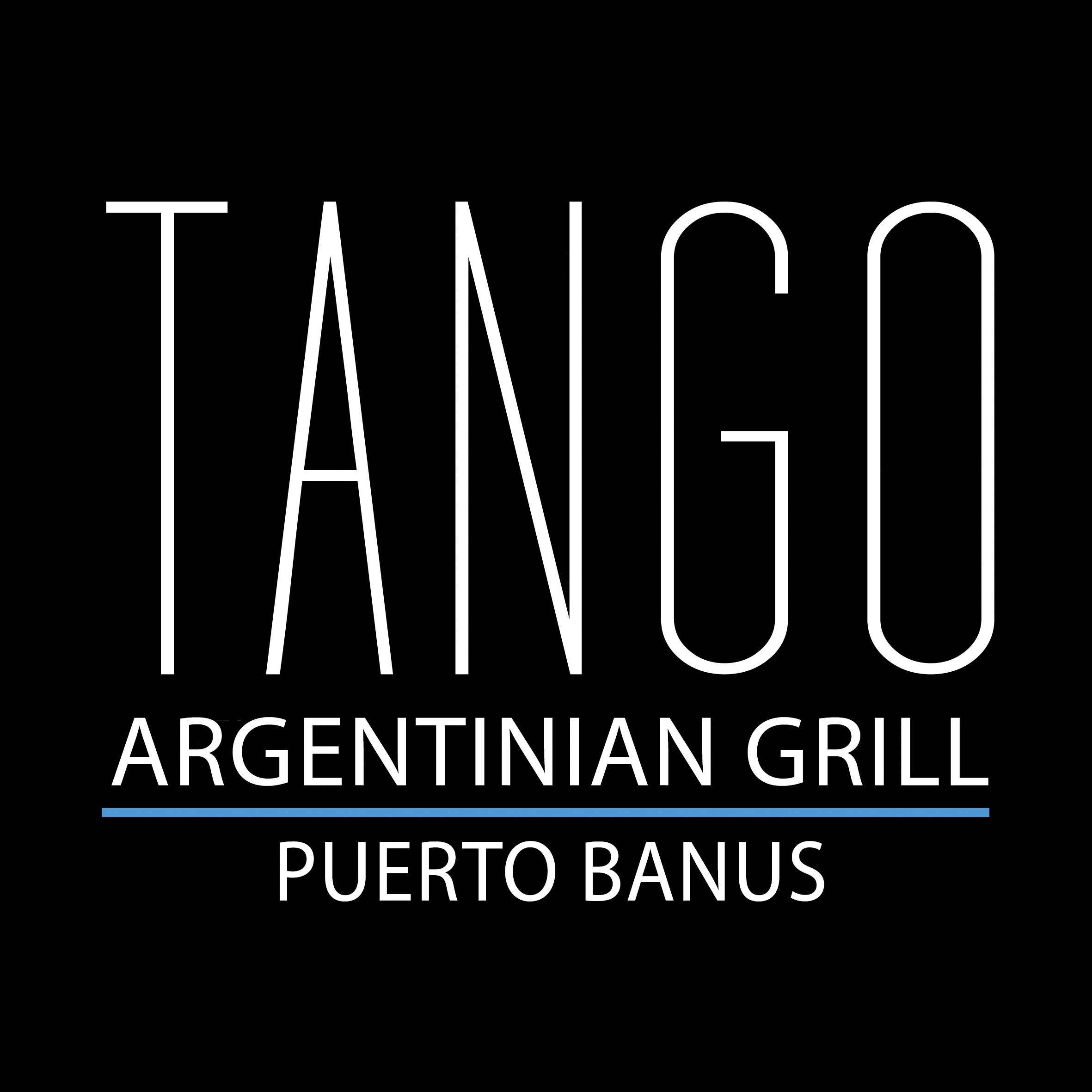 Tango Restaurante Puerto Banus - Argentinian Meat Restaurant & International Cuisine, Argentinian Grill  - Steakhouse - Marbella - Spain