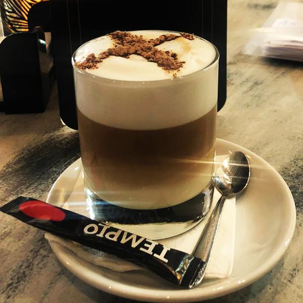 Tango Restaurante Coffee