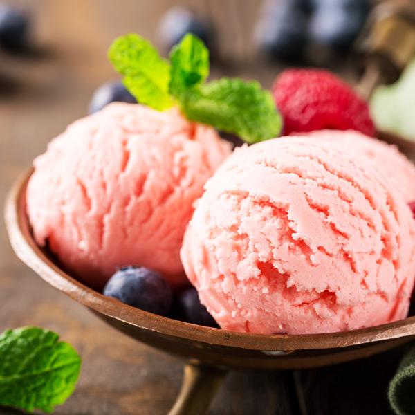 Tango Restaurante Ice Cream