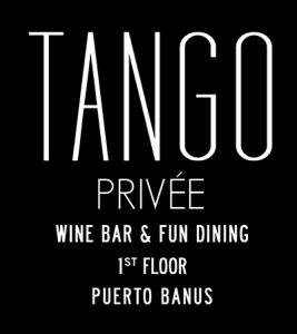 TANGO Privée Puerto Banus